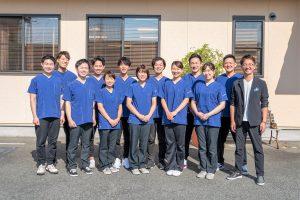 せいりき鍼灸整骨院|手技療法と電気療法を組み合わせた交通事故施術とは