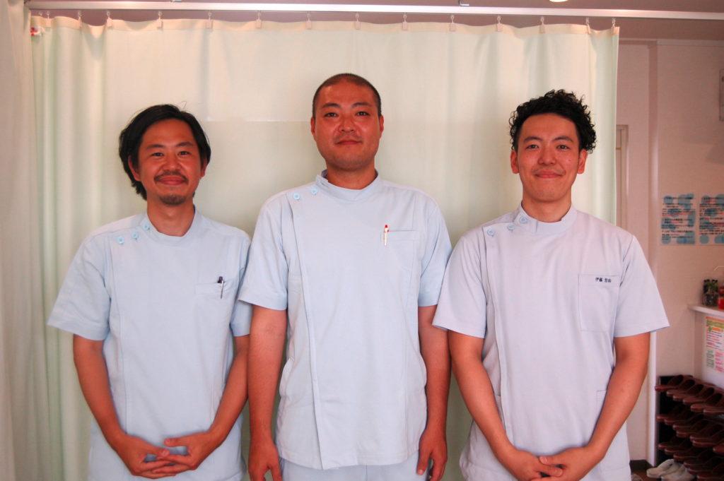 横須賀悠整骨院4