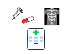 整形外科で受けられる交通事故の治療とは?通院の流れを知りたい!