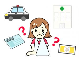 交通事故の被害者になってしまった…損をしないための対処法を解説!