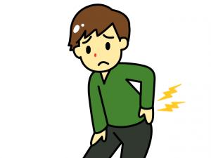 腰椎捻挫の症状とは?後遺障害等級についても解説