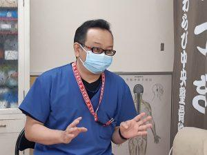 わらび中央整骨院|交通事故による怪我の炎症と痛みを取り除く施術を