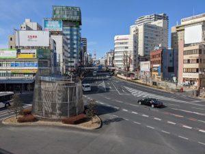 水戸市で交通事故の怪我の治療ができる病院まとめ