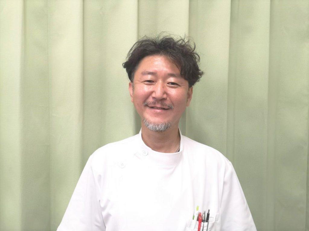 山田ほねつぎ 院長