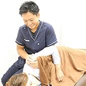 さかき接骨院-施術